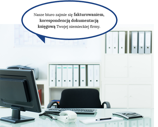 biuro Consulting Pohl